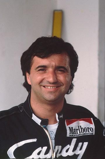 Bruno Giacomelli