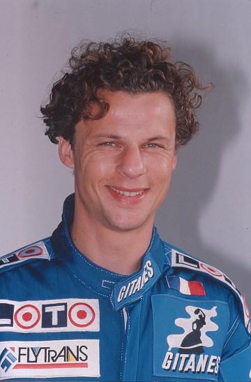 Olivier Grouillard