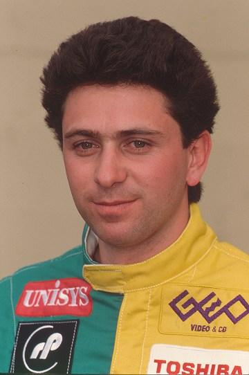 Éric Bernard