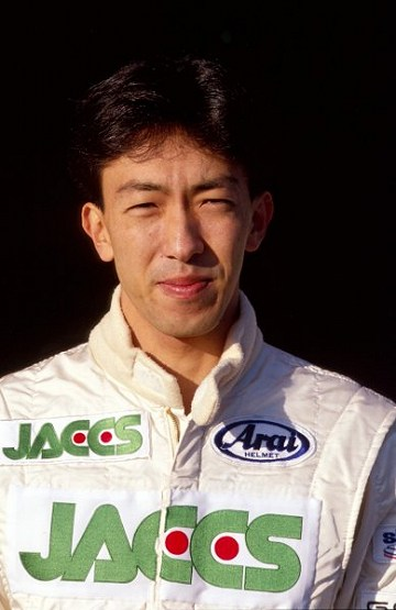 Naoki Hattori