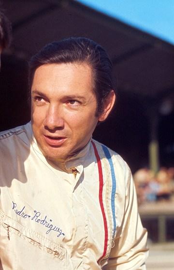 Pedro Rodriguez