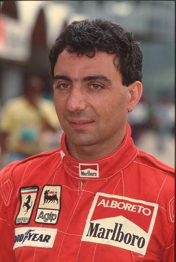 Michele Alboreto