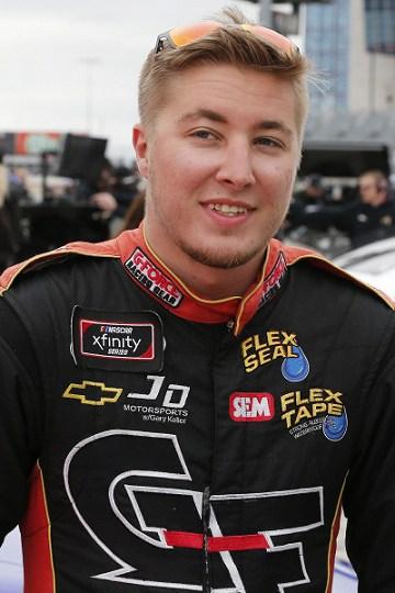 Garrett Smithley