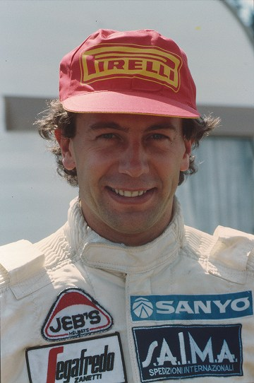 Johnny Cecotto