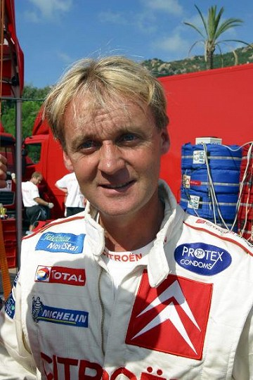 Philippe Bugalski