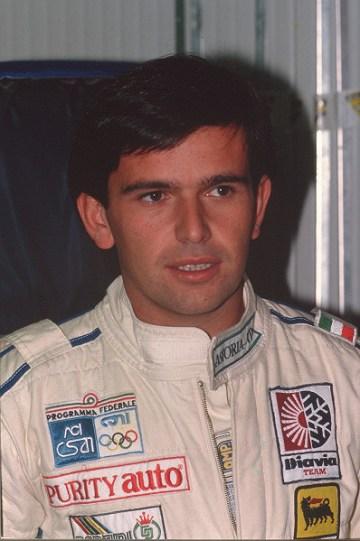 Enrico Bertaggia