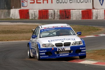 Crawford Racing