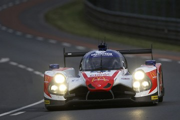 Greaves Motorsport