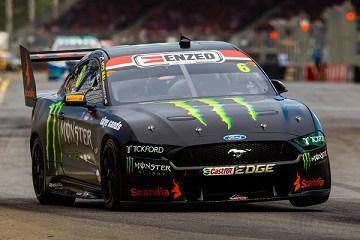 Monster Energy Racing