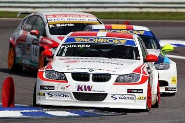 Poulsen Motorsport
