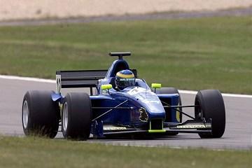F3000 Prost Junior Team