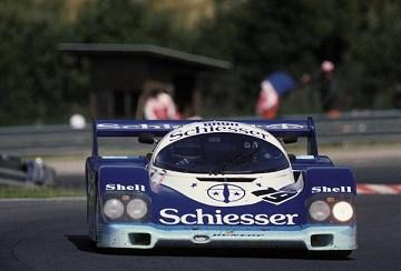 Repsol Brun Motorsport