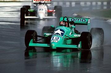 GBDA Motorsport