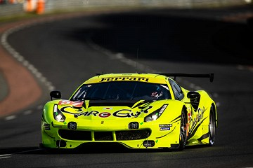 Pacific CarGuy Racing