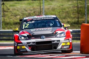 Sebastien Loeb Racing