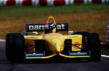 Forti Grand Prix
