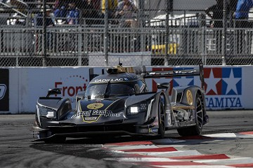 Whelen Engineering Racing
