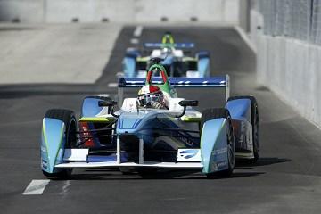 Trulli Formula E Team