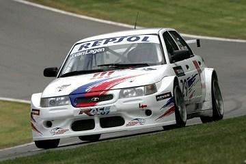 Russian Bears Motorsport