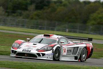 K plus K Motorsport