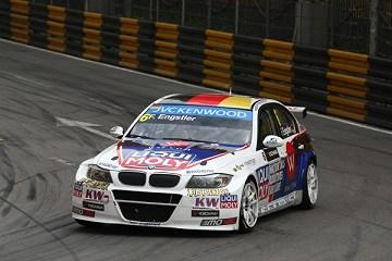Engstler Hyundai N Liqui Moly Racing Team