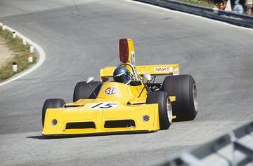 Clarke-Mordaunt-Guthrie Racing
