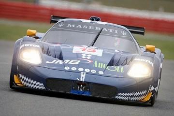 JMB Racing