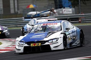 BMW Team RMR