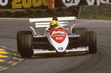 Toleman Group Motorsport