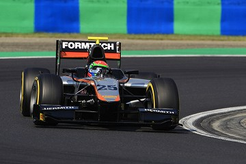 Hilmer Motorsport