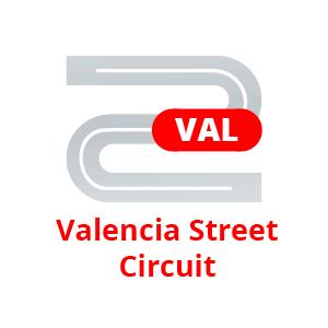 Valencia Street Circuit