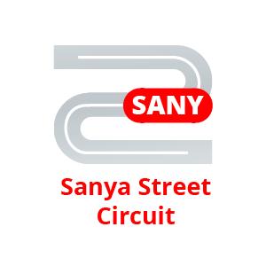 Sanya Street Circuit