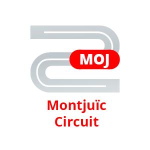 Montjuïc Circuit