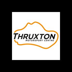 Thruxton Race Circuit