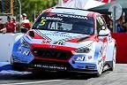 BRC Hyundai N LUKOIL Squadra Corse