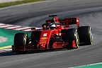 Scuderia Ferrari Mission Winnow