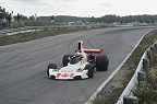 Team Canada Formula 1 Racing