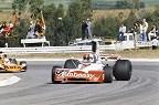 Blignaut Embassy Racing SA