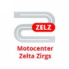 Motocenter Zelta Zirgs
