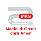 Manfeild: Circuit Chris Amon