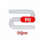 Dijon-Prenois